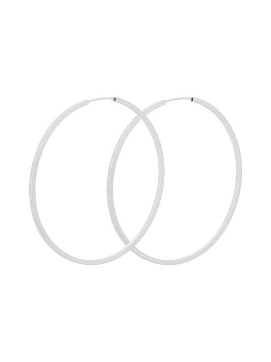 Pernille Corydon - Orbit Hoops -korvakorut - SILVER | Stockmann - photo 1