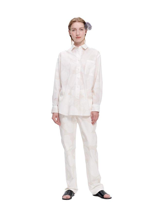 Kasvio Unikko -paitapusero