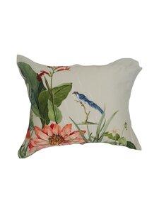 Vandyck - TROPICAL pillowcase -tyynynpäällinen 50 x 60 cm - 086 NATURAL | Stockmann