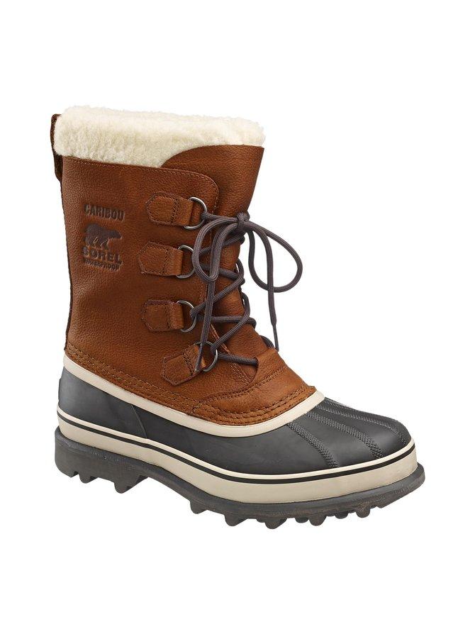 Caribou WL -kengät