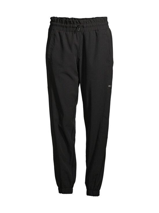 DKNY Sport - Relaxed Jogger -housut - BLK BLACK | Stockmann - photo 1
