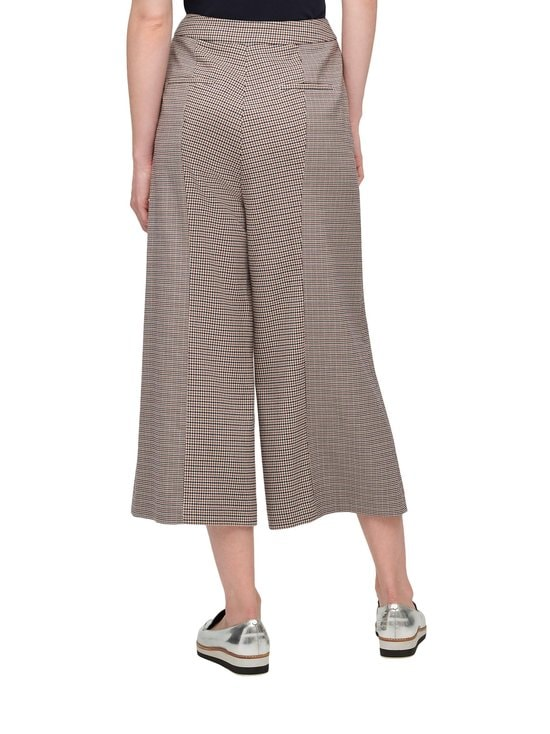 Dkny - Front Tab Culotte -housut - NEW NAVY/NEW CAMEL | Stockmann - photo 2