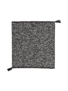VM-Carpet - Duo Rae -matto - 7979 BLACK BLACK | Stockmann