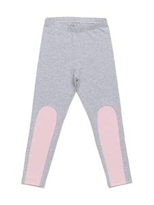 R/H - Mickey-leggingsit - LIGHT GREY / BABY PINK | Stockmann