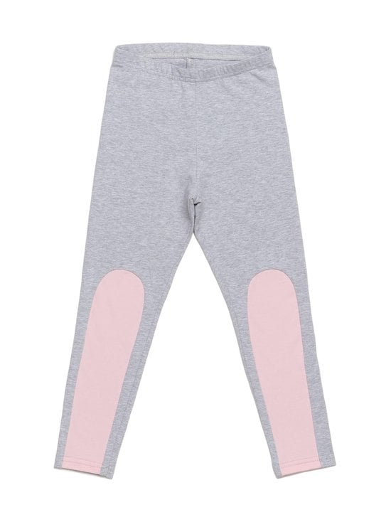 R/H - Mickey-leggingsit - LIGHT GREY / BABY PINK | Stockmann - photo 1