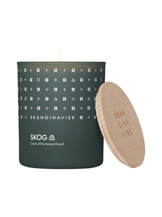 Skandinavisk - SKOG-tuoksukynttilä 200 g - FOREST GREEN | Stockmann - photo 2