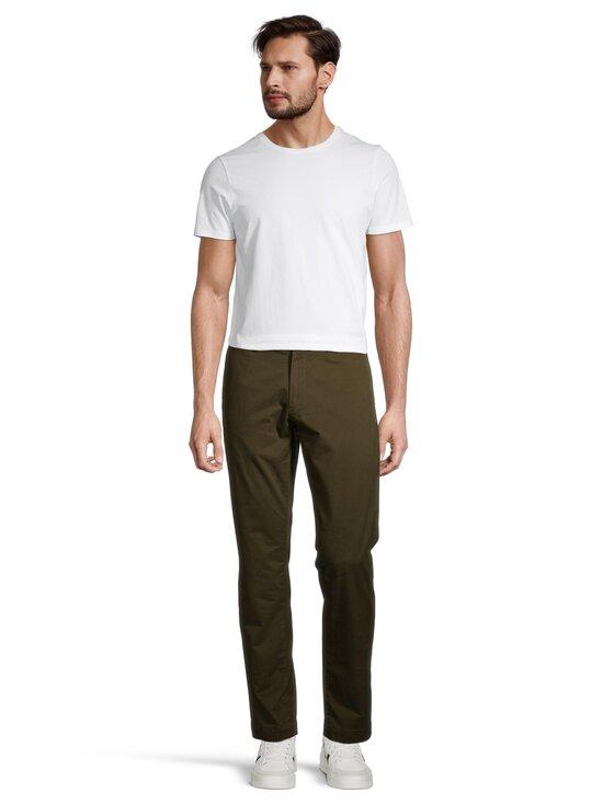 Polo Ralph Lauren - Slim fit -housut - 076 GREEN | Stockmann - photo 2