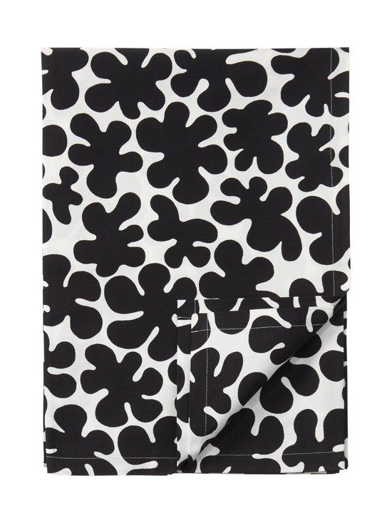 Marimekko - Pieni Paprika -pöytäliina 135 x 250 cm - 190 WHITE BLACK   Stockmann - photo 1