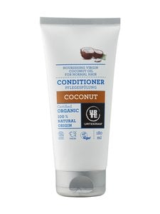 Urtekram - Coconut Conditioner -hoitoaine 180 ml | Stockmann