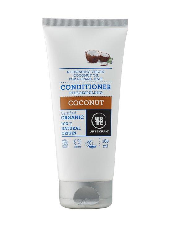 Urtekram - Coconut Conditioner -hoitoaine 180 ml - NOCOL | Stockmann - photo 1