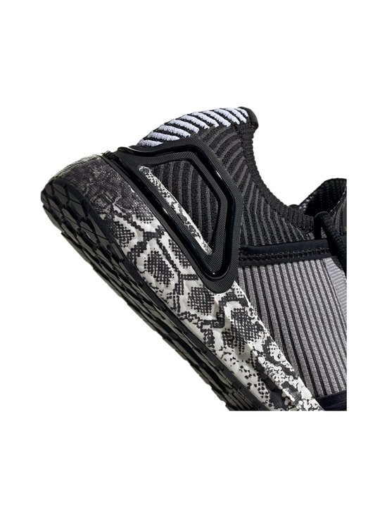 adidas by Stella McCartney - UltraBOOST 20 S -juoksukengät - BLACK WHITE / BLACK WHITE / SOLID GREY | Stockmann - photo 7