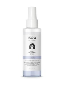 Ikoo - Duo Treatment Spray Volumizing -hoitosuihke 100 ml | Stockmann