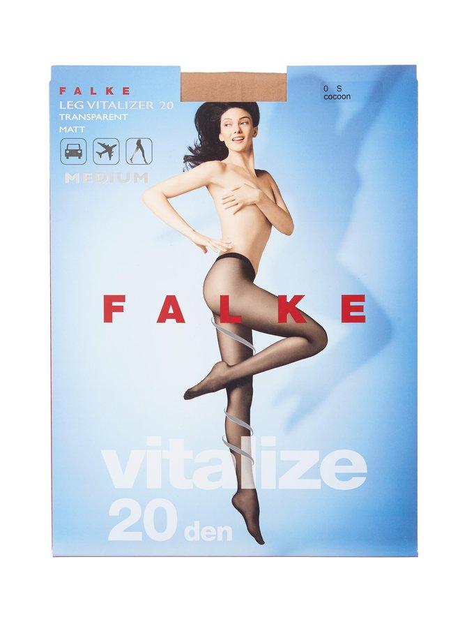 Leg Vitalizer 20 den -sukkahousut
