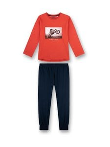 Sanetta - Pyjama - 37017 RED PEPPER | Stockmann