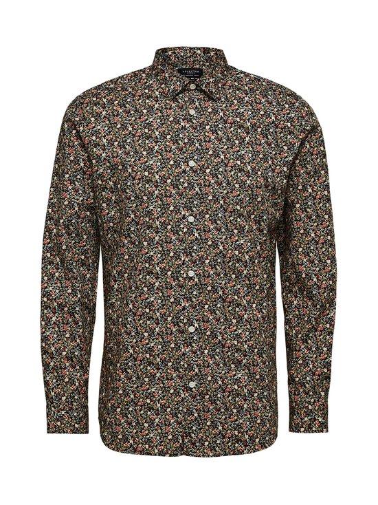 SlhRegpen-Hunter Shirt -paita