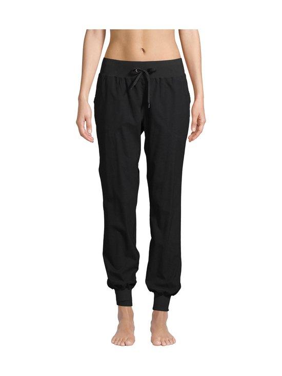 Casall - Comfort Pants -housut - BLACK | Stockmann - photo 2