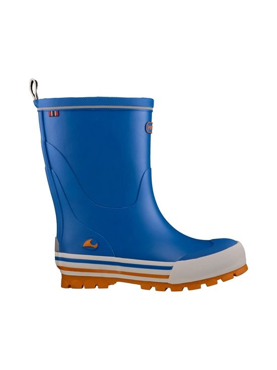 Viking - Jolly-kumisaappaat - 3531 BLUE/ORANGE | Stockmann - photo 2