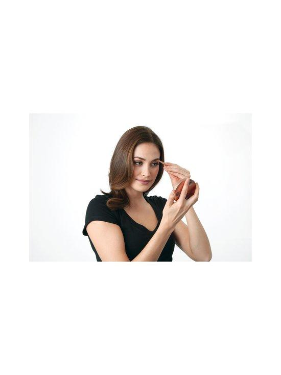 Tweezerman - Rose Gold Mini Slant & Mirror Duo -peili ja pinsetit - NOCOL | Stockmann - photo 2