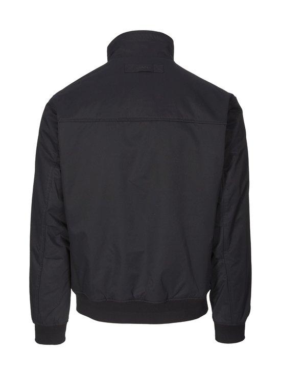GANT - The Hampshire Jacket -takki - 5 BLACK | Stockmann - photo 2