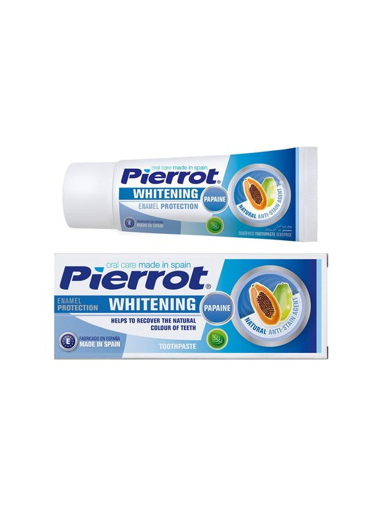 Pierrot - Whitening Toothpaste -hammastahna 30 ml - VAR_1 | Stockmann - photo 1