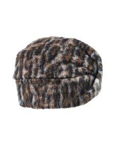 KN Collection - Leonia-hattu - BROWN 10 | Stockmann
