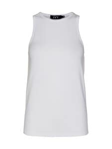 Ivy Copenhagen - Scorpions Tank -toppi - 01 OPTICAL WHITE | Stockmann