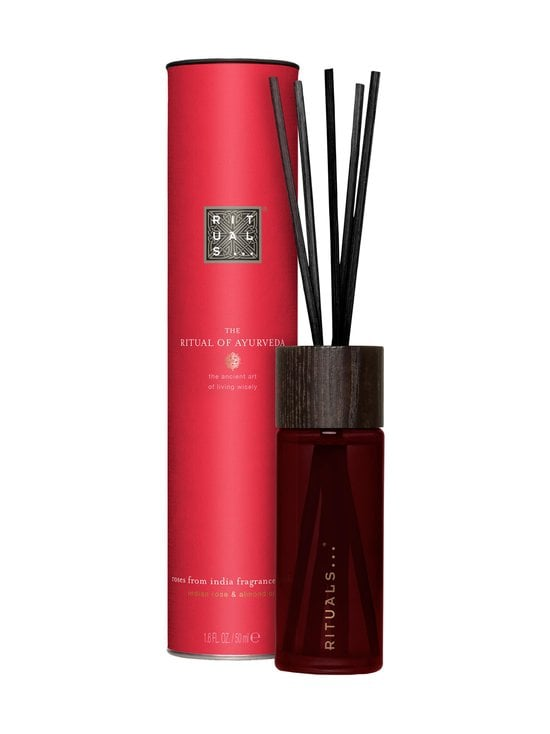Rituals - The Ritual of Ayurveda Mini Fragrance Sticks -huonetuoksu 50 ml - NOCOL | Stockmann - photo 3