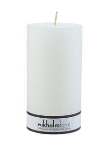Wikholm Form - Rustic-pöytäkynttilä 13 cm - WHITE | Stockmann