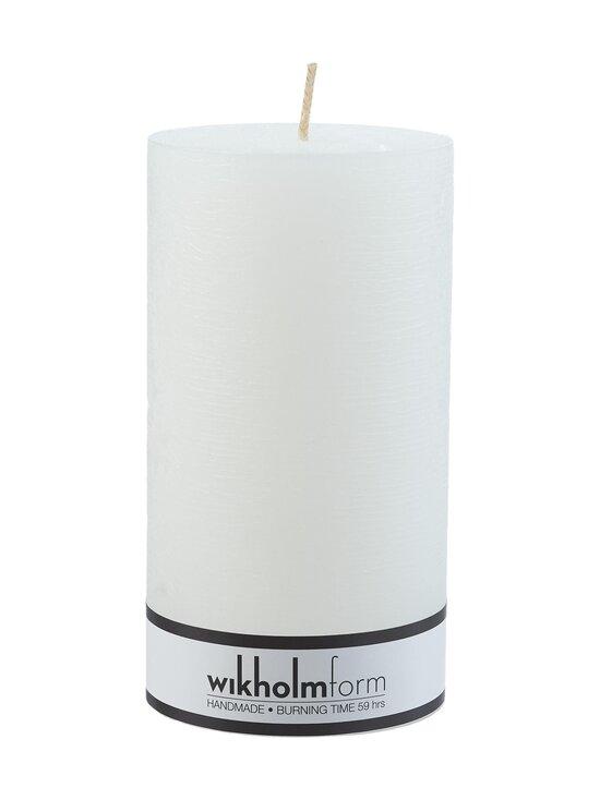 Wikholm Form - Rustic-pöytäkynttilä 13 cm - WHITE | Stockmann - photo 1