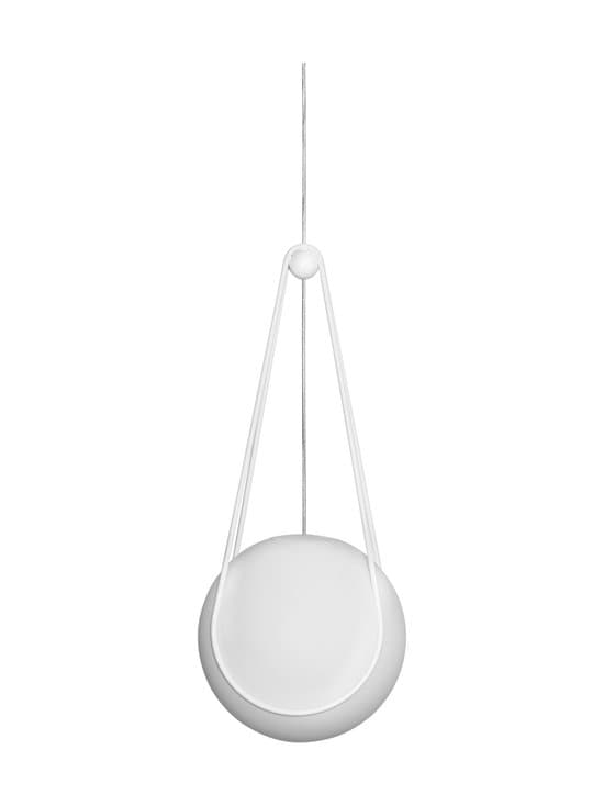 Design House Stockholm - Kosmos-ripustin Luna-valaisimelle, medium - WHITE (VALKOINEN) | Stockmann - photo 1