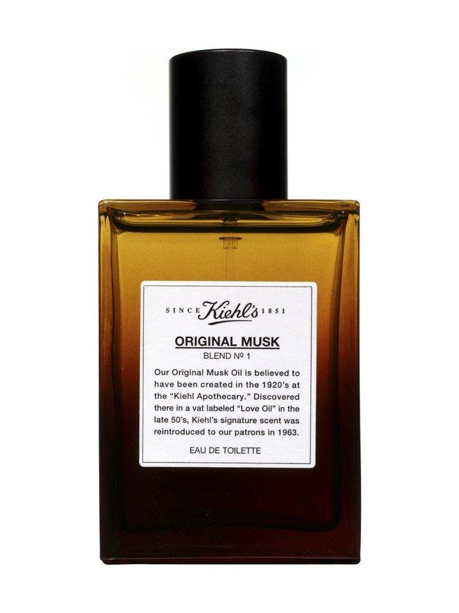 Musk EdT -tuoksuöljy 50 ml