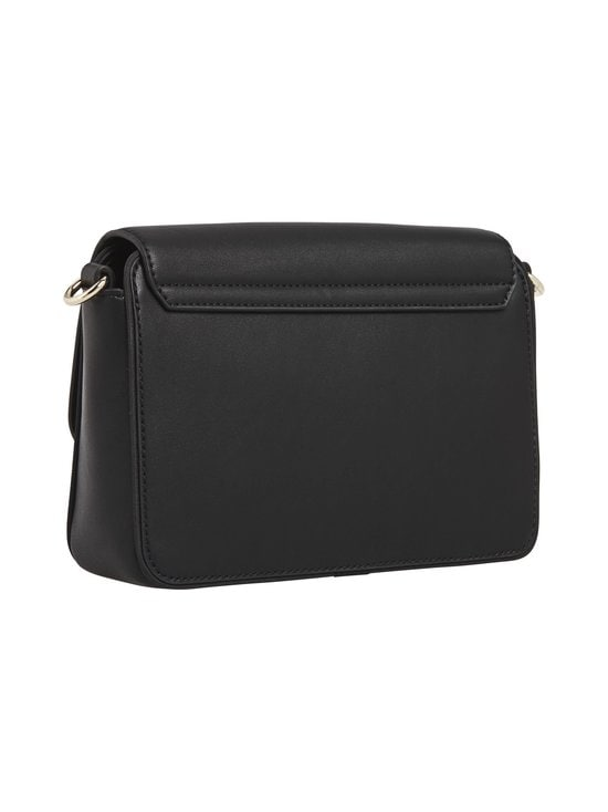 Tommy Hilfiger - Th City Crossover Bag -laukku - BDS BLACK | Stockmann - photo 2