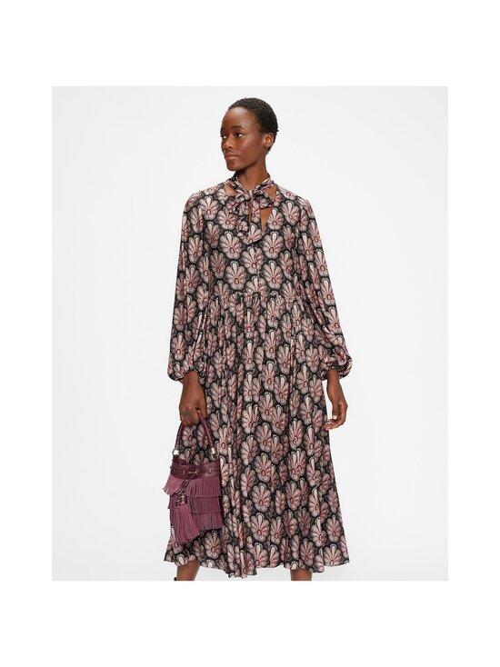 Ted Baker London - Dhana Relaxed Maxi Dress -maksimekko - 00 BLACK   Stockmann - photo 2