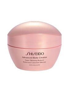 Shiseido - Body Creator Super Slimming Reducer - kiinteyttävä geelivoide 200 ml - null | Stockmann
