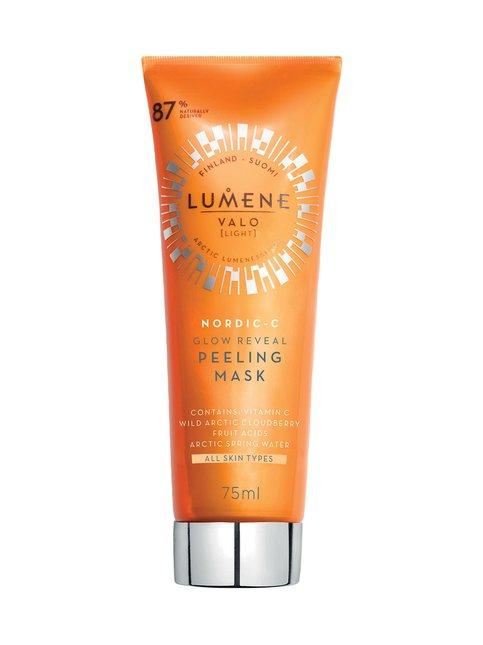 VALO Glow Reveal Peeling Mask -naamio 75 ml