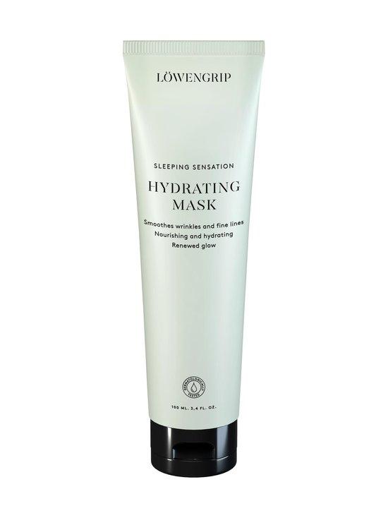 Löwengrip - Sleeping Sensation - Hydrating Mask -kasvonaamio 100 ml - NOCOL | Stockmann - photo 1