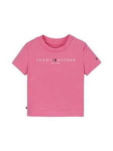 Tommy Hilfiger - Baby Essential -paita - THJ EXOTIC PINK | Stockmann