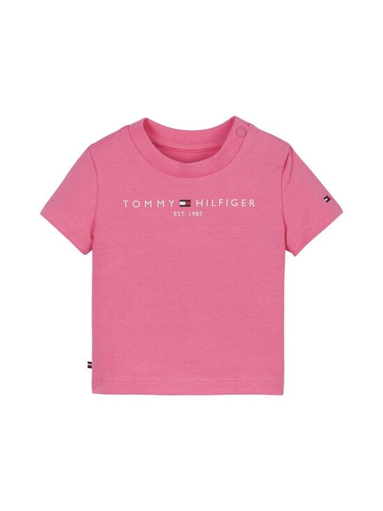 Tommy Hilfiger - Baby Essential -paita - THJ EXOTIC PINK   Stockmann - photo 1