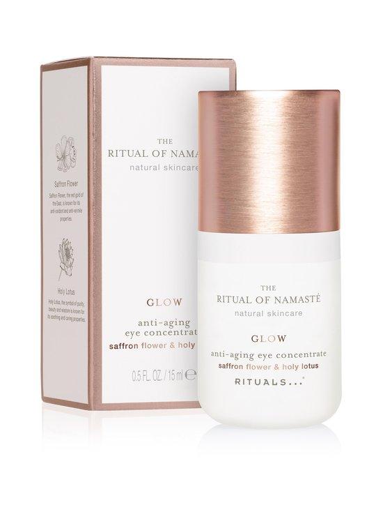 Rituals - The Ritual of Namasté Anti-Aging Eye Concentrate -tehohoito silmänympärysiholle 15 ml - NOCOL | Stockmann - photo 1