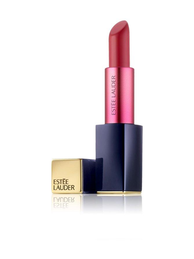 Pure Color Envy Sculpting Lipstick -huulipuna, 420 Rebellious Rose 3,4 g