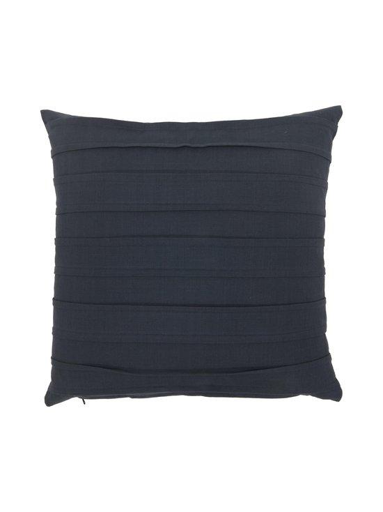 Pentik - Demi-tyynynpäällinen 45 x 45 cm - TUMMANHARMAA | Stockmann - photo 1