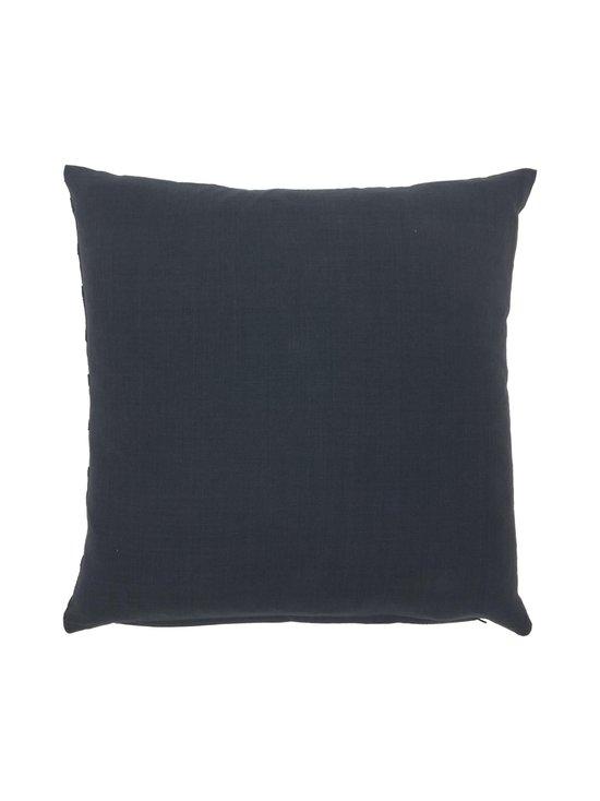Pentik - Demi-tyynynpäällinen 45 x 45 cm - TUMMANHARMAA | Stockmann - photo 2