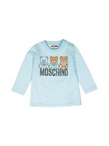 Moschino - Paita - 40304 BABY SKY BLUE | Stockmann