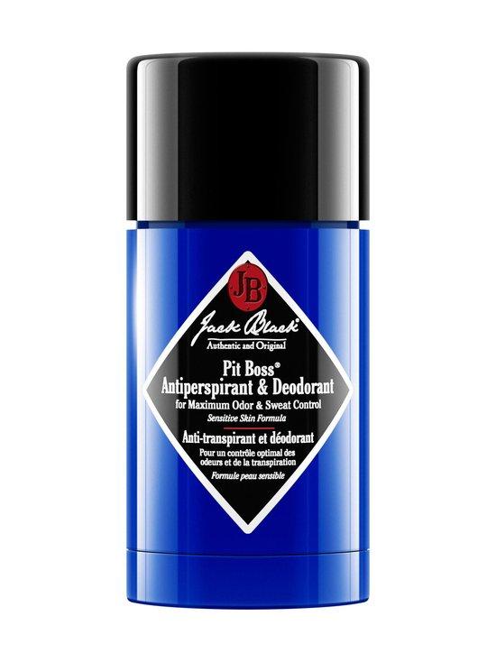 Jack Black - Pit Boss -antiperspirantti ja deodorantti 78 g   Stockmann - photo 1