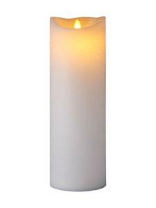 Sirius - Sara-LED-kynttilä 50 cm - WHITE (VALKOINEN) | Stockmann