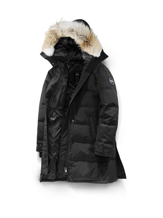 Canada Goose Black label - Shelburne-untuvaparka - 61 BLACK | Stockmann - photo 2