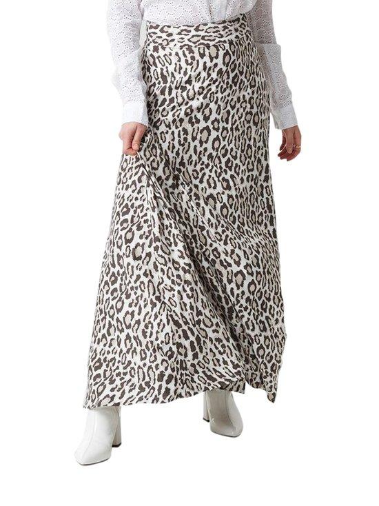 NA-KD - Leopard Maxi Skirt -hame - LEOPARD   Stockmann - photo 1