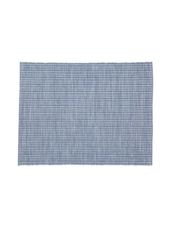 Casa Stockmann - Sedia-tabletti 35 x 47 cm - BLUE/WHITE MIX   Stockmann - photo 1