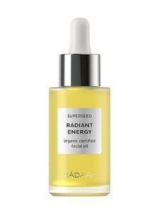 Madara - Superseed Radiant Energy -kasvoöljy 30 ml | Stockmann