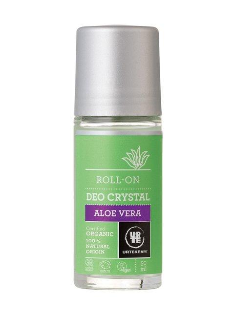 Aloe Vera Deo Roll-On -deodorantti 50 ml